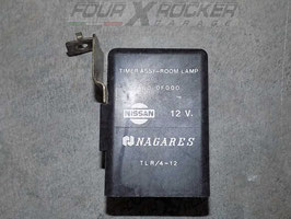 Rele timer assy-room lamp ( timer luci abitacolo)  Nagares 28460 0F000 Nissan Terrano 2 / Ford Maverick  2.7 td