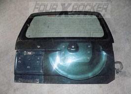Portellone posteriore + lunotto Mitsubishi Pajero 2'serie