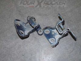 Coppia cerniere portiere Nissan Terrano 2 / Ford Maverick 3p