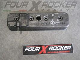 Coperchio punteria motore Daihatsu Rocky 2.8td