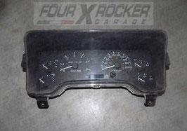 Quadro strumenti contachilometri Jeep Cherokee XJ 2.5 td 97/01