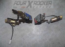 Serrature chiusure attuatori scontri elettrici Suzuki Vitara 3 porte fino al 1995