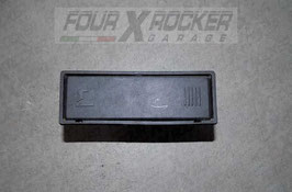 Posacenere portacenere posteriore Land Rover Discovery 2 Td5