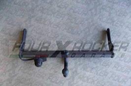Gancio traino fisso Suzuki Vitara 1.6 - tipo 1