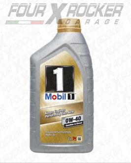 OLIO MOTORE 1L MOBIL 1 FS 0W-40