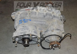 Riduttore ripartitore di coppia BorgWarner Automotive 44-62-039-902 44-62-003 Range Rover 2 P38 2.5td BMW - cambio automatico