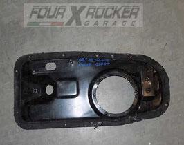 Cover cornice inferiore leva selettore cambio - riduttore Range Rover 2 P38 - cambio manuale
