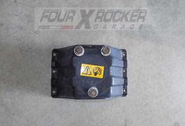 Porta ruota di scorta Land Rover Discovery 1 300tdi