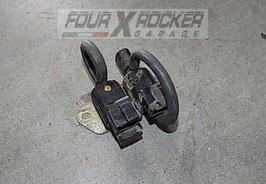 Elettrovalvola solenoide controllo vuoto azionamento ruota libera anteriore Mitsubishi Pajero 2 2.5td