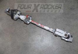 Piantone canna sterzo lato motore Land Rover Discovery 1 300tdi