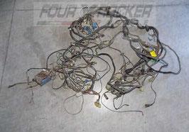Impianto cablaggio elettrico Suzuki SJ 413 I.E