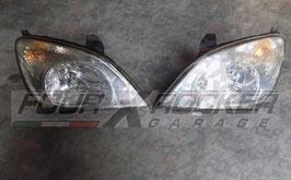 Faro fanale anteriore DX / SX DR5 dal 2007 al 07/2014