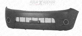 PARAURTI ANTERIORE NERO CON PREDISPOSIZIONE FENDINEBBIA TOYOTA HILUX 04/07 - 4WD / FXR-XT31S
