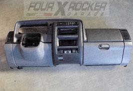 Cruscotto completo Jeep Cherokee XJ 2.5 TD  97/01