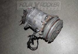 Compressore aria condizionata A/C clima Jeep Cherokee XJ 2.1TD