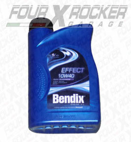 OLIO MOTORE BENDIX EFFECT 10W-40