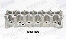 TESTATA MOTORE NISSAN PATROL GR Y60 2.8TD  /   FXR-RSJNS010S