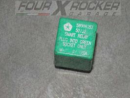 Relè smart verde 56009057 Jeep Cherokee XJ 97/01