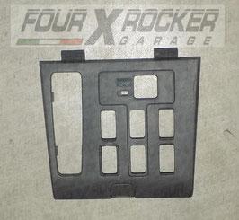 Cover plafoniera pulsanti alzacristalli centrale AWR 1082 Range Rover 2 P38