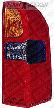 FANALE STOP POSTERIORE DX ARANCIO/ROSSO/FUME' NISSAN PATROL 04-09 / FXR-CZQRD