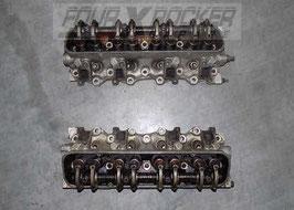 Coppia testata motore Range Rover Classic '88 3.5 8v efi