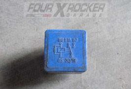 Relè blu EF8933001777 Jeep Cherokee XJ fino al '96