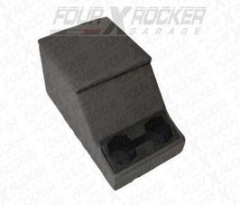 CUBBY BOX GRIGIO LAND ROVER DEFENDER / FXR-01603G