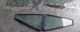Vetro cristallo fisso posteriore SX DR5 dal 2007 al 07/2014