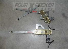 Alzacristalli alzavetri elettrici portiere anteriori + motorini alzavetri Land Rover Discovery 1 200tdi  5 porte