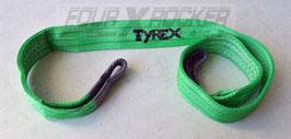 CINGHIA STROPS STRAP DA ALBERO 3 MT 22000Lb TYREX / FXR-TYS4