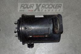 Airbox scatola filtro aria Nissan Terrano 2 2.7td 97-99