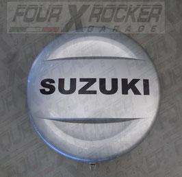Cover portaruota di scorta 72821-65JTO-A Suzuki Grand Vitara 05>14