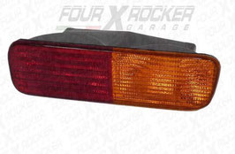 FANALE STOP POSTERIORE  ROSSO - GIALLO LAND ROVER DISCOVERY 2 TD5