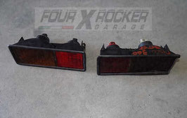 Stop fanale paraurti posteriore Land Rover Discovery 1 300tdi