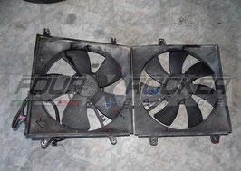 Elettroventole radiatore DR5 1.6 16v dal 2007 al 07/2014