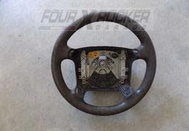Volante sterzo con predisposizione airbag Land Rover Discovery 1 300tdi