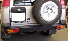 PARAURTI POSTERIORE LAND ROVER DISCOVERY 2 / FXR03052