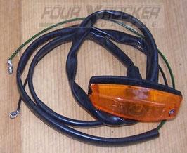 FRECCIA LATERALE LAND ROVER DEFENDER 200 TDI fino al 1991 / FXRRP589143