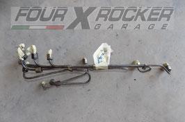 Tubi iniettori iniezione Nissan Patrol TR 3.3 td