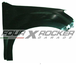 PARAFANGO ANTERIORE DX / SX ISUZU D-MAX dal '12 - 4WD
