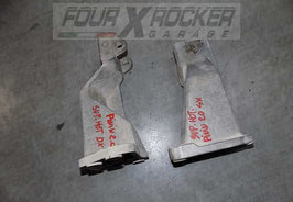 Coppia zampe di supporto Motore Mitsubishi Pajero Pinin 2.0 GDI