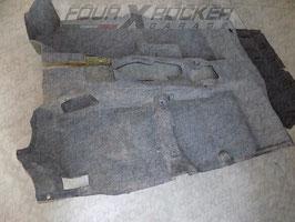 Moquette Mitsubishi Pajero Pinin 3 porte