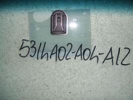 PARABREZZA VERDE BASETTA ATTACCO FEMMINA MITSUBISHI PAJERO V60 dal '01 / FXRF3504