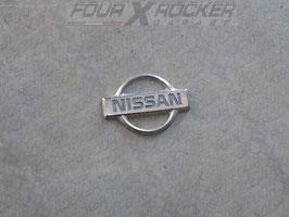 "Fregio Stemma logo ""Nissan"" Nissan Terrano 2 / Ford Maverick 3p"
