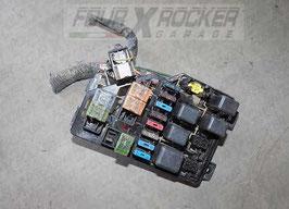 Scheda fusibili relè MA6880 Mitsubishi Pajero 2.5td 2'serie