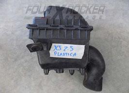 Scatola filtro airbox Jeep Cherokee XJ 2.5td / in plastica