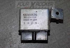 Relè controllo sentinel luci 56000636 Jeep  CHerokee XJ 2.1 84-96