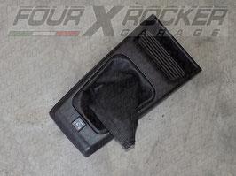 Cover + cuffia leva cambio Mitsubishi Pajero Pinin