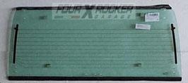 LUNOTTO CRISTALLO VETRO  POSTERIORE VERDE  14 FORI NISSAN PATROL TR 81>93 / FXRTEMT5992
