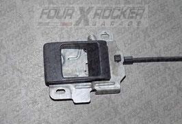 Maniglia interna apri porta portellone posteriore Land Rover Discovery 2 td5